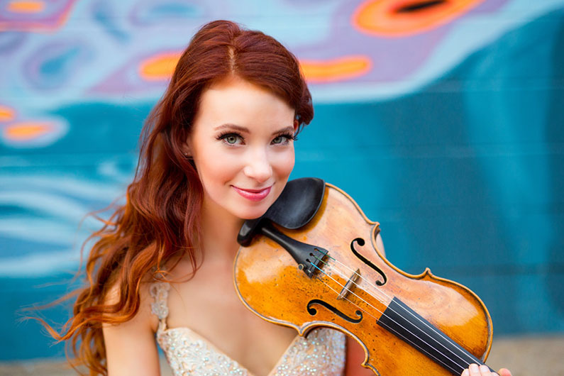 DO YOU FEEL CONNECTED??? OUR INSIGHTFUL PODCAST WITH VIRTUOSO VIOLINIST CHLOE TREVOR!!!